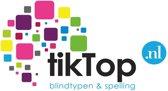 Typecursus tikTop.nl - Word een typetopper!