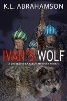 Ivan's Wolf