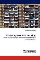 Private Apartment Housing