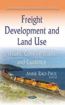 Freight Development and Land Use
