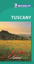 Tuscany - Michelin Green Guide