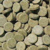 Tabletten Spirulina (1 Liter)