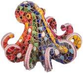 Barcino design mozaiek octopus
