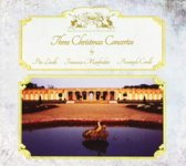 Three Christmas Concertos