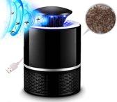Parya® Muggen Lamp Vanger - Mosquito Killer - 5W - met USB aansluiting