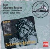 Bach Johannes-Passion
