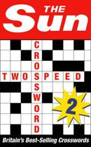 The Sun Two-speed Crossword Book 2