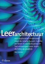 Leerarchitectuur