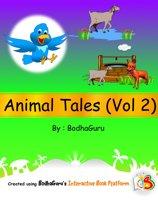 Animal Tales (Vol 2)
