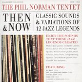 Then & Now: Classic Sounds & Variations of 12 Jazz