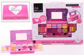 Isabella Make-up Set - Deluxe