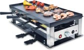 SOLIS Table Grill 5 in 1 - Type - 791 - Gourmetstel - funcooking