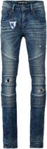 Coolcat Broek Jeans Ymilanw18 - Stonewashed - 134/140