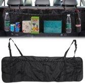 Universeel Auto Kofferbak Bescherming Net - Bagagenet Organizer - Kofferbaknet Beschermer – Opslag Opbergen – Vakantie – Reizen – Handig