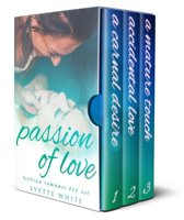 Passion of Love: Lesbian Romance Box Set