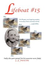 Lifeboat #15