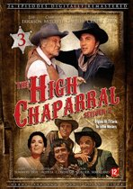 High Chaparral Box 3,3E Jaargang