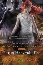 (06): City of Heavenly Fire