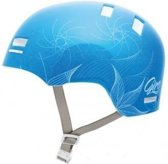 Giro Section bmx helm blauw maat l (59-63cm)