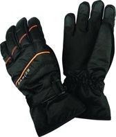 Dare 2b Flag Down II Ski Handschoenen Junior  Wintersporthandschoenen - Unisex - zwart Maat 4-5
