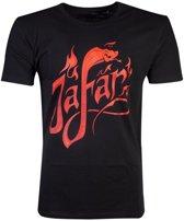 Disney - Aladdin Jafar Men s T-shirt - XL
