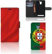 Bookstyle Case Lenovo C2 Power Portugal