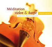 Meditation Violon & Harpe Vol. 1