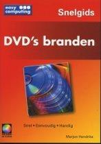 Snelgids dvd's branden