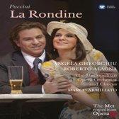 G. Puccini - La Rondine