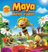 Maya - Filmboek + 3D bril