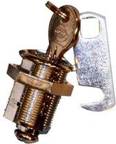 QlinQ schroefcilinder postkast 25 mm