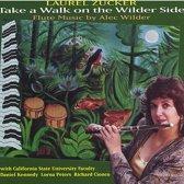 Take a Walk on the Wilder Side: Flute Music of Alec Wilder