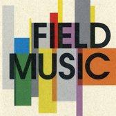 Field Music -Ltd-