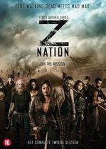Z Nation Seizoen 2
