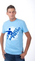 JAFT T-Shirt Soccer 066