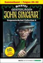 John Sinclair Gespensterkrimi Collection 6 - Horror-Serie