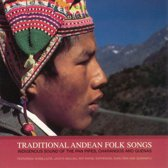 Traditional Andean Folk Songs