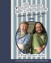 The Hairy Bikers' Best-Loved Recipes