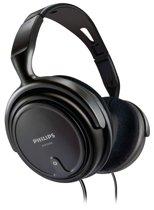 Philips SHP2000 - Over-Ear Koptelefoon - Zwart