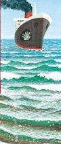 Fotobehang - Le Secret - 86 x 200 cm - Multi
