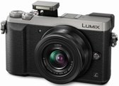 Panasonic LUMIX DMC-GX80 + 12-32mm - Zilver