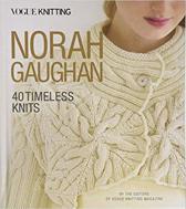 Norah Gaughan Vogue Knitting