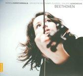 Beethoven: Violin  Concertos, Romances, Fragment