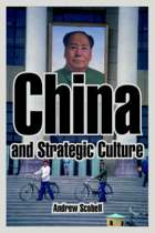 China and Strategic Culture