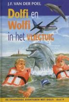 DOLFI EN WOLFI IN HET VLIEGTUIG 9