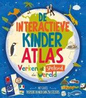 De interactieve kinderatlas