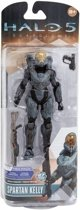Halo 5 Action Figure - Spartan Kelly