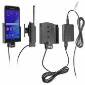 Brodit PDA Halter aktiv Samsung Galaxy A3 (2016) Molex