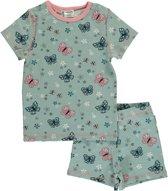Pyjama Set SS BUTTERFLY 110/116