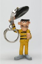 William Dalton sleutelhanger - Lucky Luke 7cm